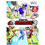 Deca Sports 3 - PlayStation Portable...