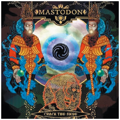 Crack the Skye