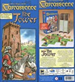 Carcassonne TheTower Expansion
