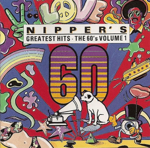 Nipper's Greatest Hits - The 60's Volume 1