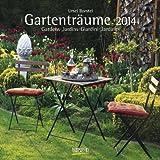 Gartenträume 2014. Broschürenkalender