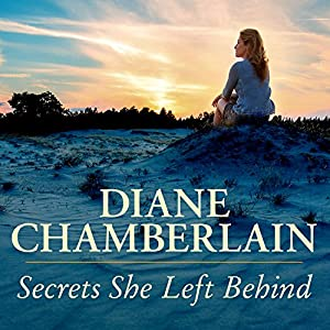 secrets she left behind book review