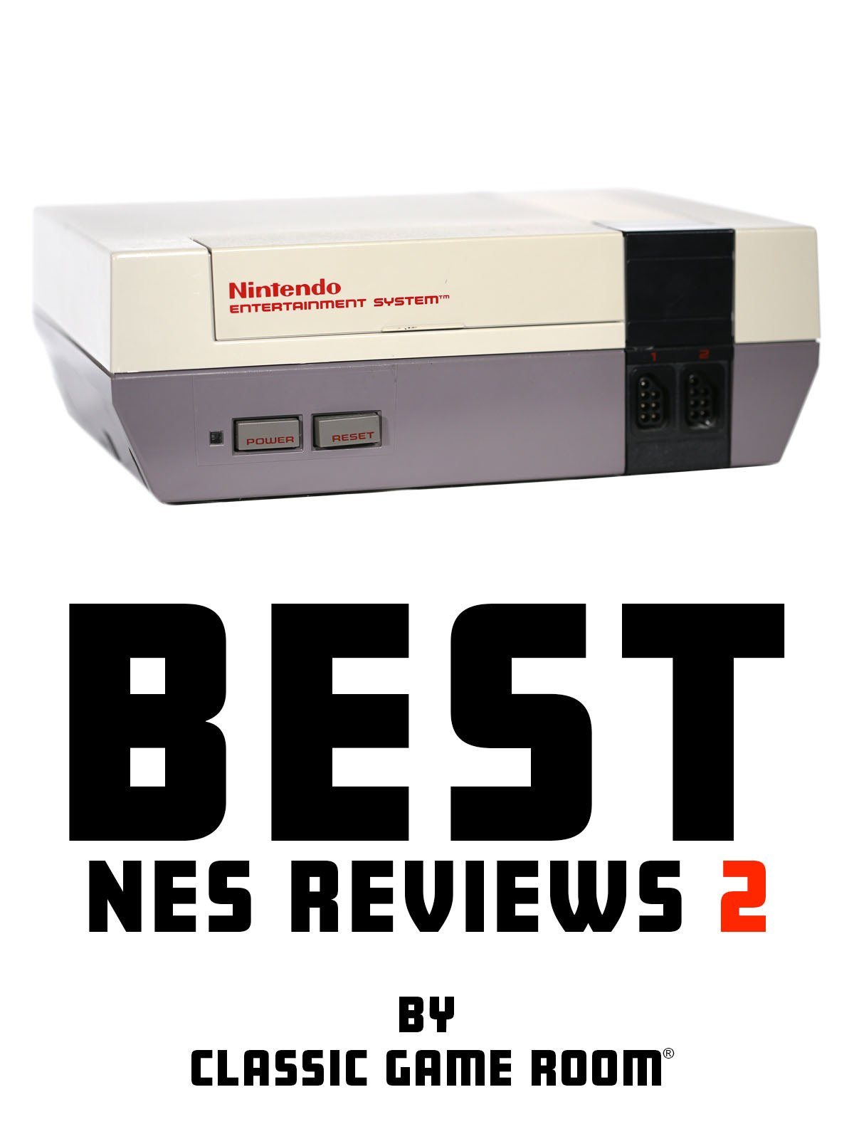 Best NES Reviews 2 by Classic Game Room