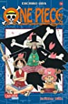 One Piece, Band 16: Erf�llter Wille