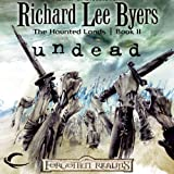 img - for Undead: Forgotten Realms: The Haunted Lands, Book 2 book / textbook / text book