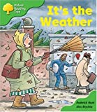 Oxford Reading Tree: Stage 2: Patterned Stories: it's the Weather