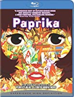 Paprika [Blu-ray] by Sony Pictures Home Entertainment