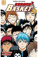 Kuroko's Basket - Tome 11