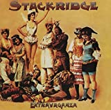 Extravaganza by Stackridge (2009-01-12)