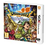 Dragon Quest VII: Fragmentos De Un Pa...