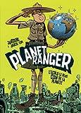 echange, troc Jean-Louis Janssens, Julien CDM - Planet Ranger, Tome 1 : L'écolo le plus con de la planète