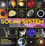 Solar System (0571277713) by Chown, Marcus