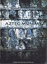 The Aztec Mummy Collection - Three Feature Collector's Set (Spanish Language with English Subtitles, NTSC)
