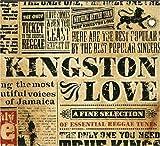 キングストン・ラヴ