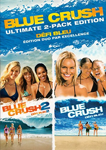 Regarder Blue Crush 2 (2011) en Streaming VF