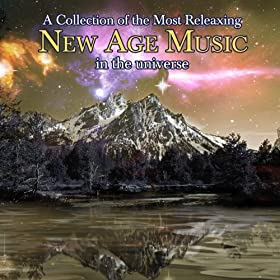 A Collection Of The Most Relaxing New Age Music In The Universe