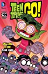 Teen Titans Go! Vol. 2: Welcome to th...