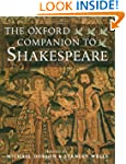 The Oxford Companion to Shakespeare