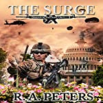 The Surge: Operation Enduring Unity III | R A Peters