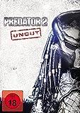 Predator 2 (Uncut)