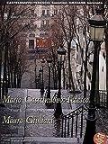 Music Minus One Flute: Castelnuovo-Tedesco: Sonatina for Flute & Guitar Op. 205 / Guiliani: Serenata, Op. 127 (Sheet Music & 2 CDs)