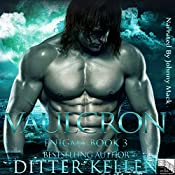 Vaulcron: Enigma, Volume 3 | Ditter Kellen