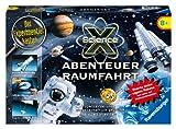 Ravensburger 18879 - Sciencex, Abenteuer Raumfahrt - Experimente hergestellt von Ravensburger