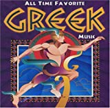 Various All Time Favorite Greek Music