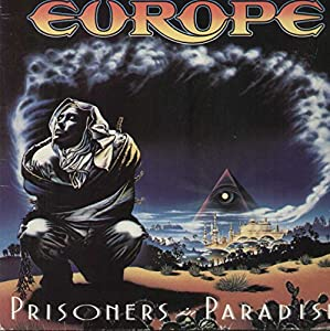 Prisoners in paradise (1991) [Vinyl LP]