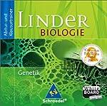 LINDER Biologie: Genetik