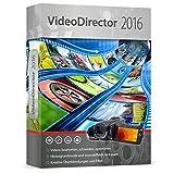 Software - VideoDirector 2016 - Videos bearbeiten, schneiden, optimieren