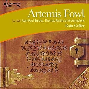 Artemis Fowl (Artemis Fowl 1) | Livre audio