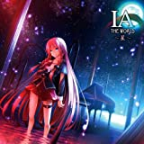 IA THE WORLD~~