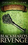 Blackbeard's Revenge (Voyages Of Queen Anne's Revenge Book 2)