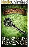 Blackbeard's Revenge (Voyages Of Queen Anne's Revenge Book 2)