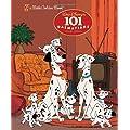 101 Dalmatians (Little Golden Book)