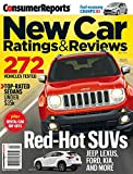 Consumer Reports New Car Ratings & Reviews July 2015