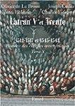 Les conciles de Latran V et de Trente...