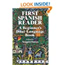 Amazon.com: First Spanish Reader: A Beginner's Dual ... - photo#6