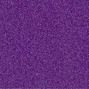 Amazon Com 54 Wide Sparkle Vinyl Purple Fabric By The Yard