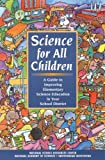 img - for Science for All Children: A Guide to Improving Elementary Science Education in Your School District book / textbook / text book