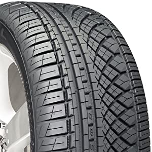 Continental ExtremeContact DWS Radial Tire – 225/55R16 95W