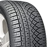 Continental ExtremeContact DWS All-Season Tire - 255/50R19  107Z