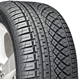 Continental Extreme Contact DWS Radial Tire - 245/45R17 95Z