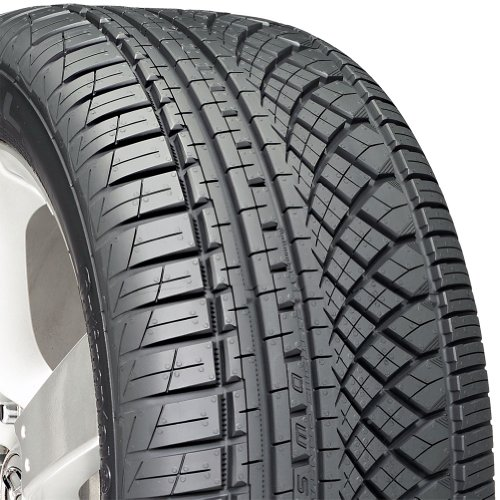 Continental ExtremeContact DWS All-Season Tire - 295/35R18  99Y (Tires 295 35 18 compare prices)