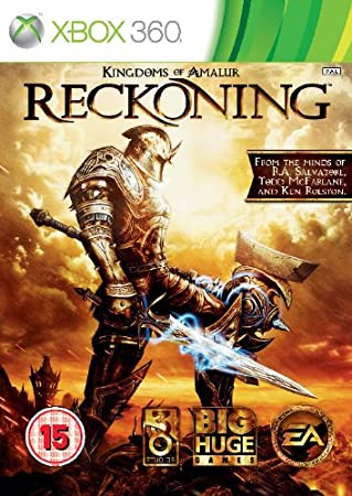 Kingdoms of Amalur: Reckoning (Xbox 360)