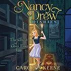 The Ghost of Grey Fox Inn: Nancy Drew Diaries, Book 13 Hörbuch von Carolyn Keene Gesprochen von: Jorjeana Marie