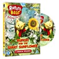 Rupert The Bear: Rupert And The Giant Sunflower [DVD]