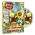 Rupert The Bear: Rupert And The Giant Sunflower [DVD]