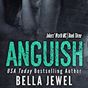 Anguish: Jokers' Wrath MC, Book 3 | Bella Jewel